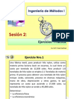 Sesión 2.0 IM I - USS- Práctica - Indicadores de Producción