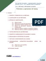 UNIDAD 6 PRÉSTAMOS Y OPERACIONES DE LEASING