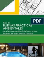 Guía de Buenas Prácticas Ambientales para la Construccion de en infraestructura en zonas marino costeras