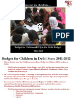 Delhi Fails to Protect Its Children_BfC 2011-12