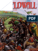 Warhammer Ancient Battles - gw60040299010 - Shieldwall