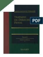 Tratado de Derecho Penal. Tomo 2. Marco Antonio Terragni