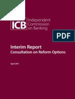 Uk Commission on Banking