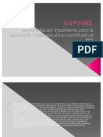 MYPYMES