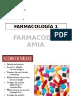 expo farmacodinamia final