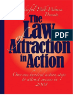 The Law of Attraction in Action_Heather
