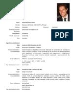 CV Andre Neves
