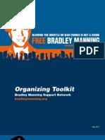 Bradley Manning Organizing Kit