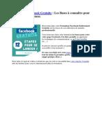 Formation-Facebook-Gratuite-PDF