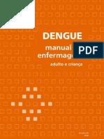 Livro - Dengue - Manual de Enfermagem - Ministerio da Saude