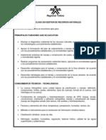 Perfil Tecn Gestion de Recursos Naturales[1]