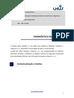 Cópia de 12. ExemplodeRelatorioDiagnostico