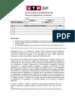 Formato de Entrega de Tarea de Fichas de Resumen y Bibliográfica
