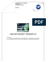 Tutorial Packet Tracer 4