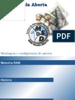Mem+¦ria RAM