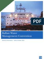 DNV brochure_BWM_convention 2010