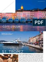 The Lure of the Côte d'Azur
