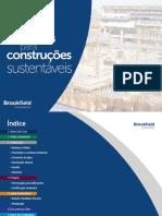 GBPCS - Guia de Boas Práticas para Construções Sustentáveis - 2013