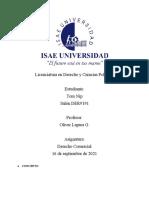 Contrato a Distancia - Der -191