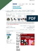 Softmod Wii 4.3 - Wii Hacks