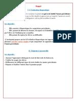 15 Pages Evaluations Diagnostiques de Tous Les Niveaux