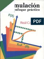 Simulacion Un enfoque Practico Raul COSS Bu