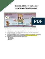 RESUMO AULA 4 – EPIFISIÓLISE E DOENÇA DE LEGG-CALVÉ-PERTHES