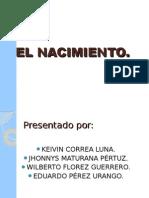 EL_NACIMIENTO