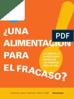 Fed to Fail - Brief-spanish-final