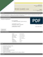 zahid new