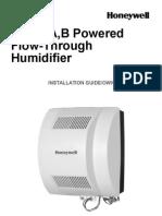 Humidifier HE360A