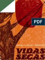 Graciliano Ramos - Vidas Secas (1938)