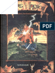 Ars Magica - 3rd - Core Rules - hun