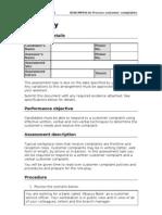 Assessment Task 01