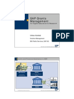 02_SAP_Grants Management overview
