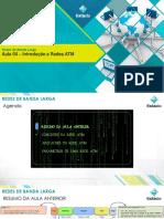 Aula 04 - 2021 09 13 - Introdução a Redes ATM (1)
