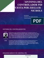 Calapuja y Bohorquez-sintonia de Controladores-metodos de Ziegler Nichols Final 100%