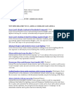 AFRICOM Related News Clips 12 April 2011
