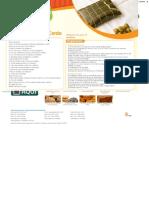 Gastronomía Caribe - Recetas de Cocina