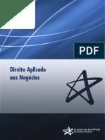 Direito Aplicado Aos Negocios_I