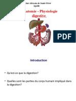 12 Anatomie Physio S.digestif