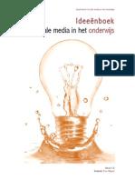Ideeenboek Sociale media in het onderwijs