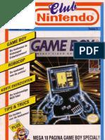 Club Nintendo Magazine No.5 (Volume 2)