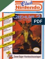 Club Nintendo Magazine No.2 (Volume 3)