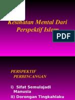 Mental  Menurut Perspektif Islam