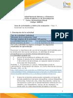 Guía de Actividades y Rúbrica de Evaluación - Fase 5 - Reconocer Las Diversidades (1)