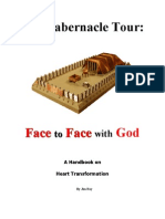 The Tabernacle Tour