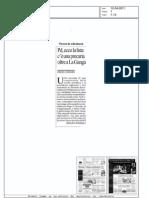 LaRepubblica Candidati Comune Torino