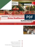 Stadtbezirksforum Buchholz-Kleefeld