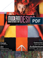Modern Design Magazine 07 JAN 2008 (Architecture Art Design)